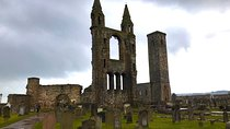 Full Day Tour to Dunfermline, St Andrews and Dundee From Edinburgh, Scotland, Day Trips