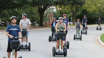 Early Bird Segway Tour with a Local Guide, Austin, Cultural Tours