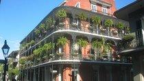 French Quarter Tour, New Orleans, Cultural Tours