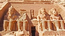 Day Trip from Aswan to Abu Simbel Temple, Aswan, Day Trips