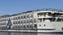 4 Day Sightseeing Cruise Along the Nile from Aswan, Aswan, Day Cruises