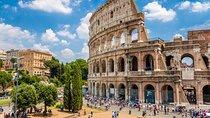 VIP Gladiator's Group Adventure, Rome, 4WD, ATV & Off-Road Tours