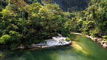 Rio Claro Tour by Motorbike from Medellin, Medellín, Motorcycle Tours
