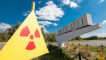 LAST MINUTE BOOKING! Full-Day Tour of Chernobyl and Prypiat from Kiev, Kiev, Full-day Tours