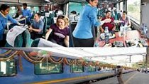 2 Days Agra Jaipur tour by Luxury trains from Delhi, New Delhi, Cultural Tours