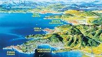 Panoramic Tour to Piran, Koper, Cultural Tours