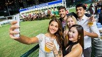 Wednesday Horse Races Crawl in Hong Kong, Hong Kong SAR, Night Tours