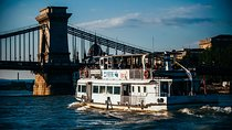 Budapest 1-Hour Hop-on Hop-Off Sightseeing Danube River Cruise, Budapest, null
