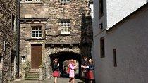 Outlander Walking Tour of Edinburgh's Old Town and Royal Mile, Edinburgh, City Tours
