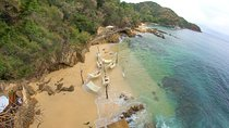 Las Caletas Day Tour from Puerto Vallarta, Puerto Vallarta, Day Trips