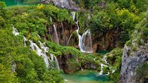 Plitvice Lakes National Park - Day Tour Transfer, Zadar, Attraction Tickets