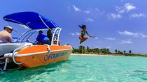 Half Day Snorkeling and Beach Tour, St Maarten, Day Cruises