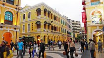 Day Trip to Macau from Hong Kong, Southern China, Day Trips