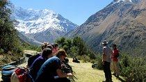 Salkantay Trek 5-Day, Cusco, Hiking & Camping