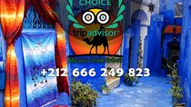Small-Group Day Tour to Chefchaouen from Fez, Northern Morocco, Day Trips