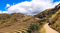 Heiliges Tal Pisac Ollantaytambo und Chinchero