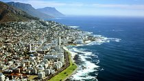 Table Mountain Bike Tour from Cape Town, Cape Town, Bike & Mountain Bike Tours