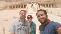 private-day tour to Luxor from Aswan by vehicle, Aswan, Private Day Trips