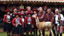 Kleingruppen-Tour ins Heiliges Tal