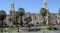 Halbtägige Stadtführung durch Arequipa mit Kunsthistoriker