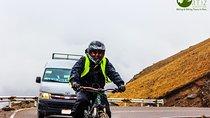 Fahrradtour in Abra Malaga ab Ollantaytambo
