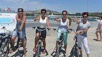 Malaga Tapas and Wine Bike Tour Tickets