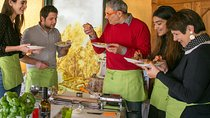 Milan: Traditional Homemade Pasta Cooking Experience Tickets