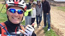 Seville Mountain Bike Guided Tour