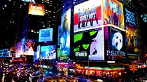 Broadway Theater District Walking Tour Tickets