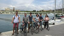 Highlights and Treasures of Malaga City Bike Tour Tickets