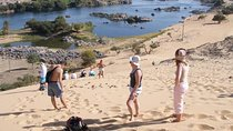 Anakato Sand Boarding, Aswan, 4WD, ATV & Off-Road Tours