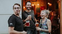 Warsaw: Evening Beer, History and Culture Tour Tickets