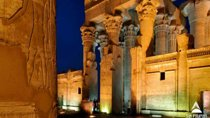 Overnight Luxor from Aswan visiting Kom Ombo and Edfu temples, Aswan, Overnight Tours