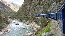 Machu Picchu mit dem Zug (ganzer Tag)