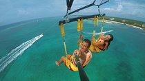 Parasailing Discovery in Cancun & Playa del Carmen, Cancun