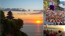 Half-Day Private Tour: Uluwatu Temple and Jimbaran Bay, Jimbaran, Private Sightseeing Tours