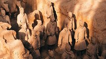 Xi'an Private Tour: Terracotta Warriors and Big Wild Goose Pagoda Day Tour, Xian, Private...