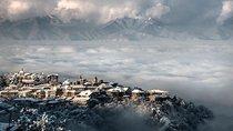 Full day Kakheti rout: Bodbe, Sighnaghi, Tsinandali