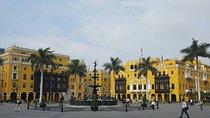 Private, ganztägige Tour durch Lima