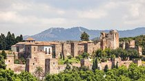 Alcazaba and Nasrid Palace in Malaga Private Walking Tour