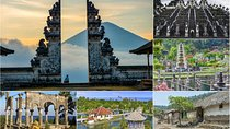 Private Full-Day Tour: Bali Gate of Heaven, Bali, Private Sightseeing Tours