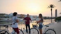Sunset Guided Bike Tour in Seville (English) Tickets