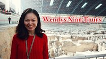 All Inclusive Private Half-day tour to the Terracotta Warriors, Xian, Cultural Tours