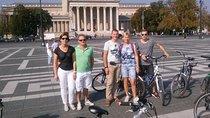 Budapest Highlights Bike Tour Tickets
