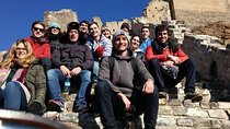 Mutianyu Great Wall Small-Group Tour from Beijing including Lunch, Beijing, Full-day Tours