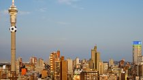 Johannesburg Highlights: Guided Day Tour Tickets