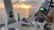 Sail the Sunset Athens Half Day Sailing Trip Tickets