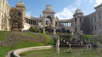 Marseille Shore Excursion: City Sightseeing Small Group Tour of Marseille, Marseille, Kid Friendly ...