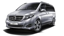 Arrival Private Transfer Moscow SVO Airport to Moscow City by Luxury Van Tickets