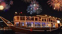 Dhow Cruise 4 Stars (Dubai Creek) New Year's Eve Dinner
